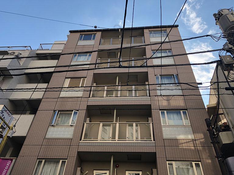 WUE Okuma Avenue